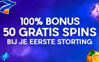50 gratis spins casino777
